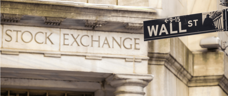 Buitenlandse aandelen - New York Stock Exchange