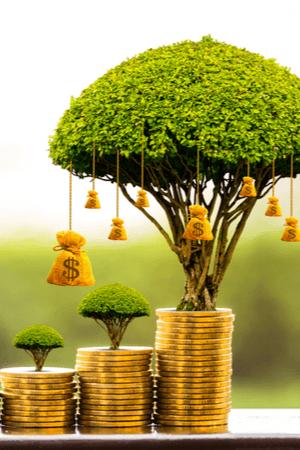 Groene aandelen beleggen