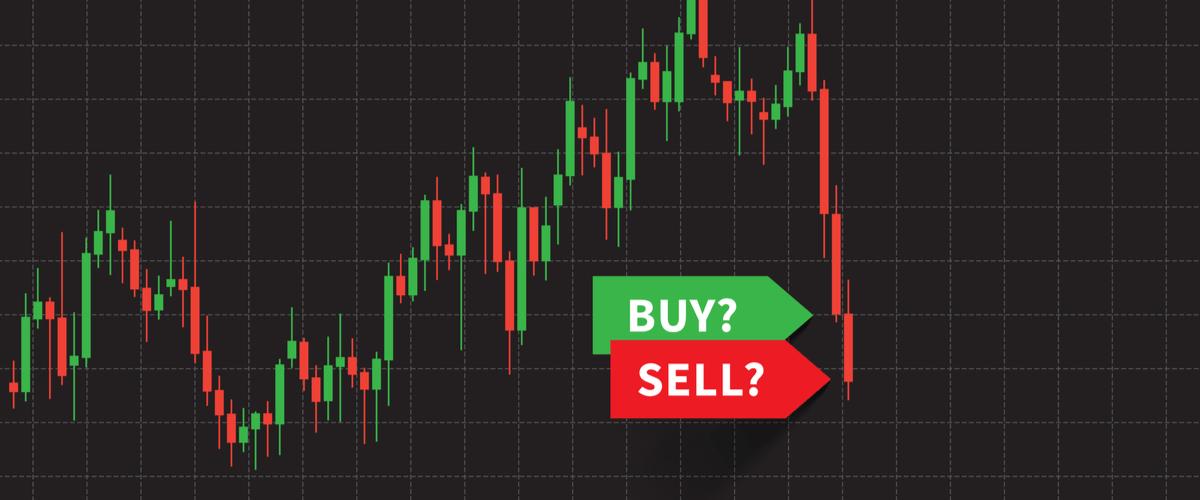 Wanneer aandelen verkopen