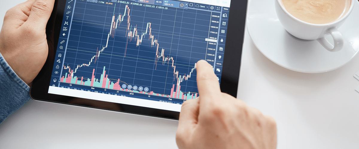 Beleggen in aandelen of in Forex?
