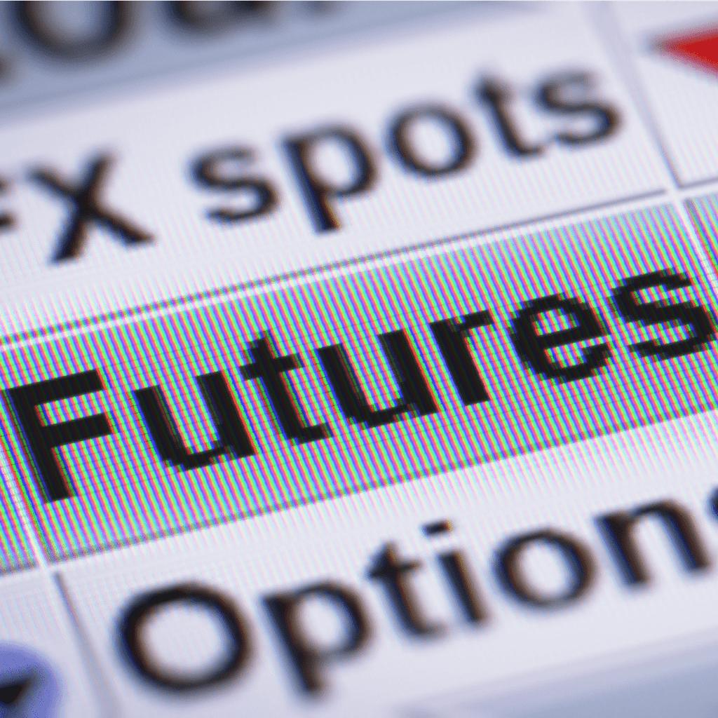 Beleggen in futures
