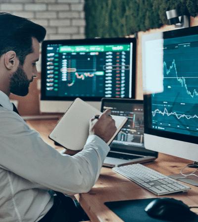 Beleggen verschilt van investeren