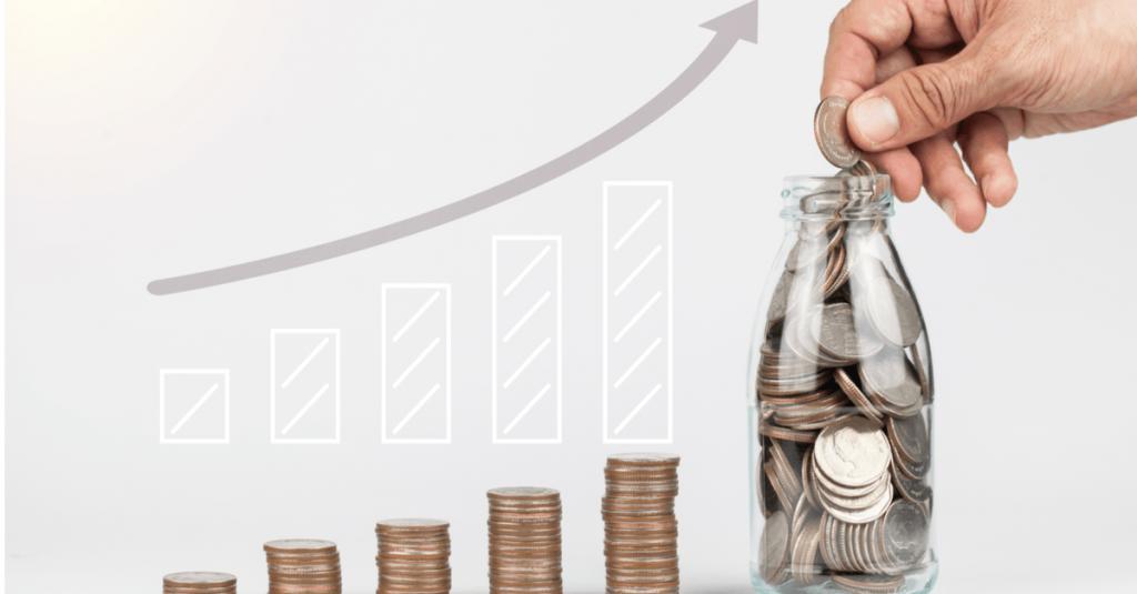 Geld verdienen met periodiek beleggen