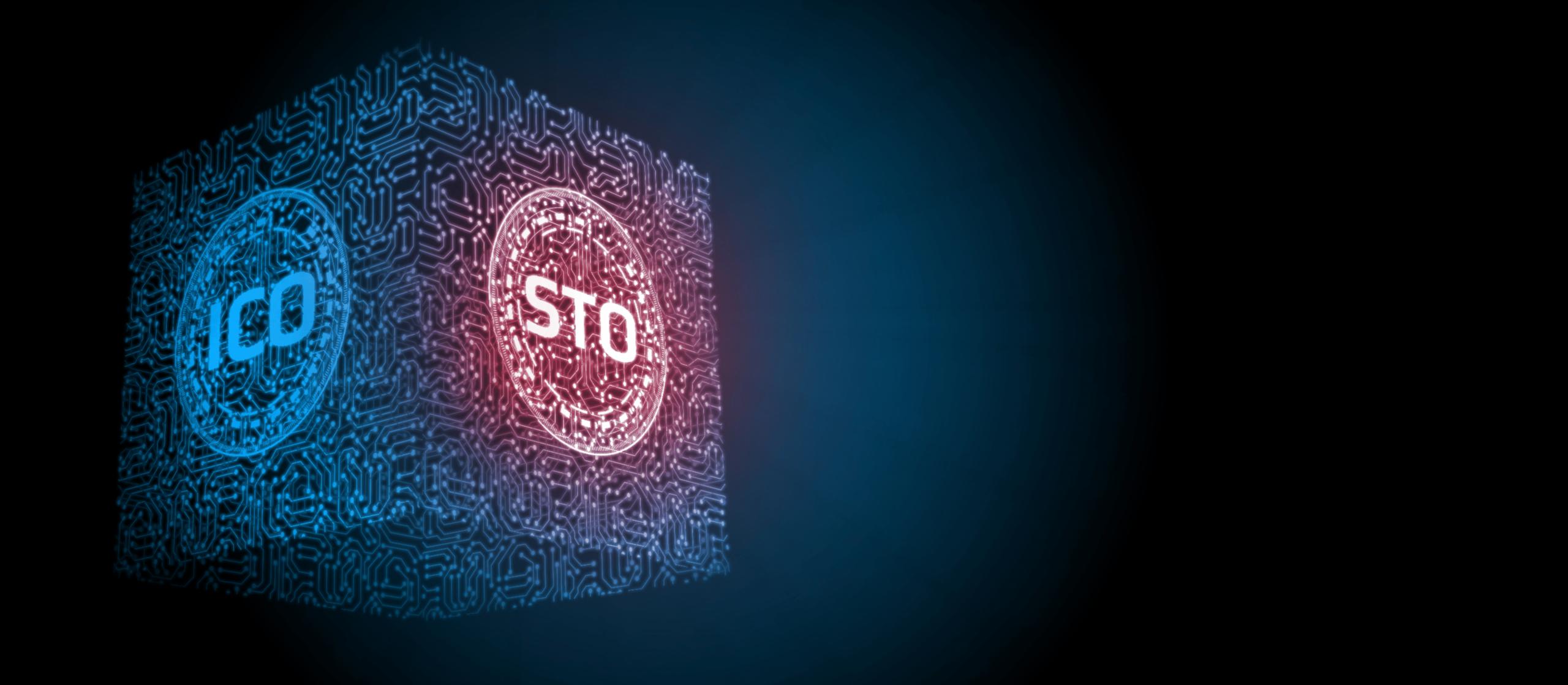 ICO & STO