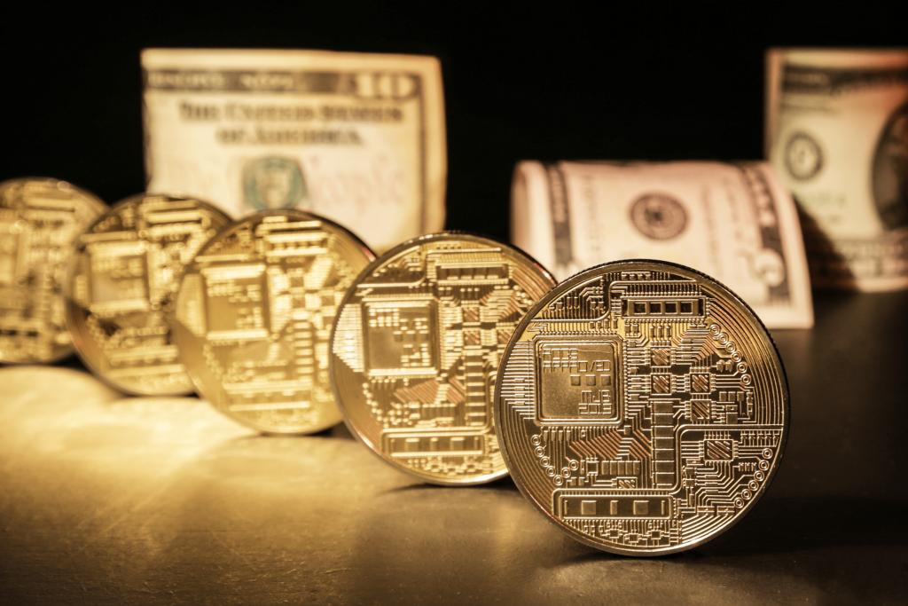 Soorten Crypto tokens