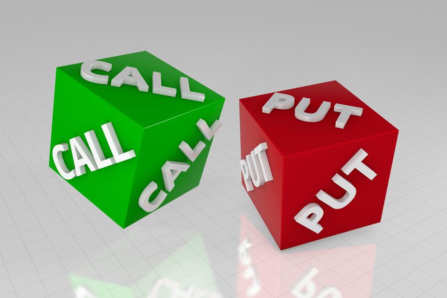 kopen van call en put opties
