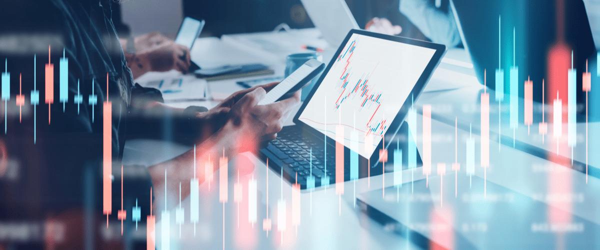 Werking Forex-trading
