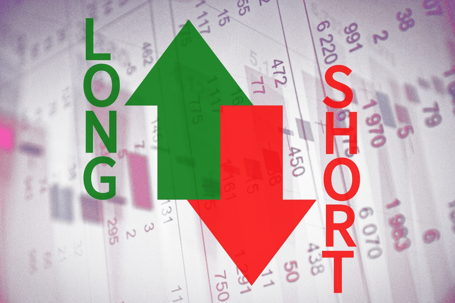 Long en short gaan met CFD