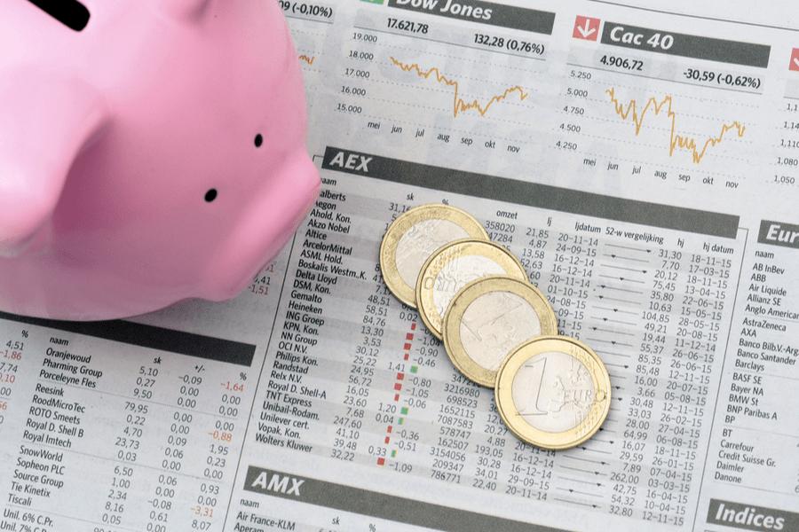 Index dividend