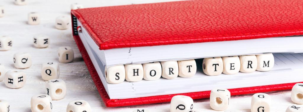 Short term investeren