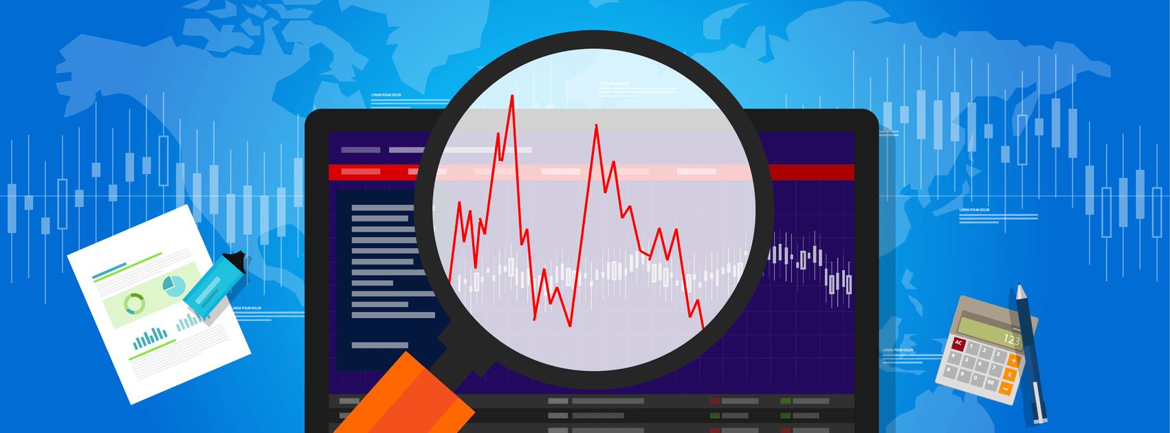 Wat is volatiliteit