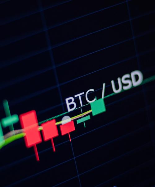 Bitcoin-USD CFD