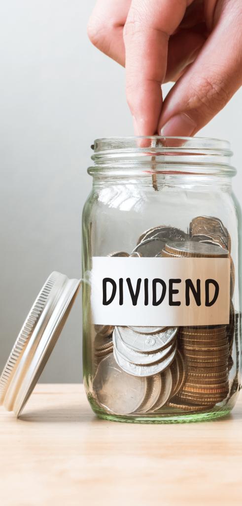 Dividend aandelen belasting