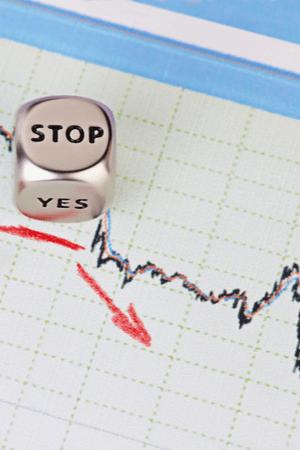 Stop loss CFD beleggen