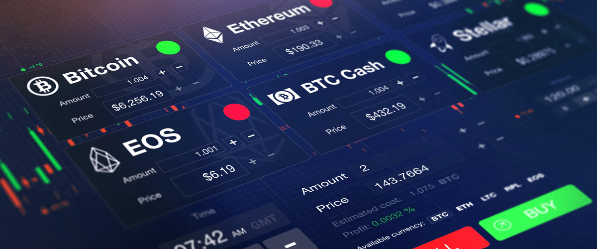 CFD trading op cryptocurrencies