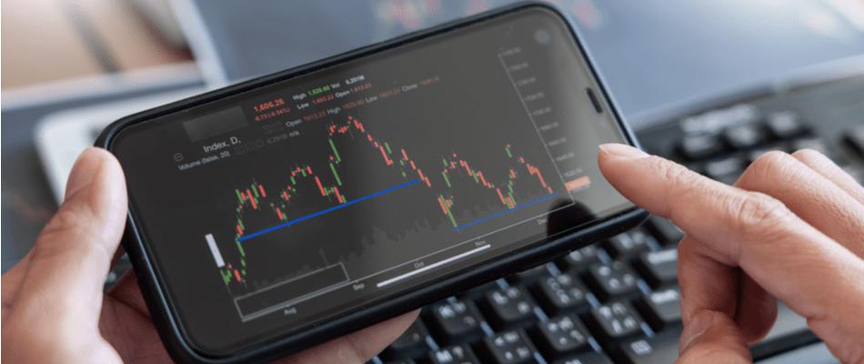 Realistische winst, geld verdienen met Forex
