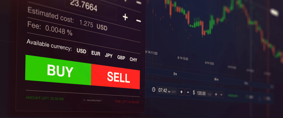 Met Forex trading geld verdienen