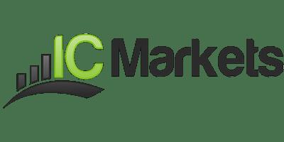 IC markets logo