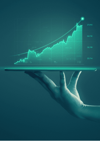 Rendement ondergewaardeerde aandelen voorspellen