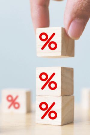 Samengestelde rente, wat is het