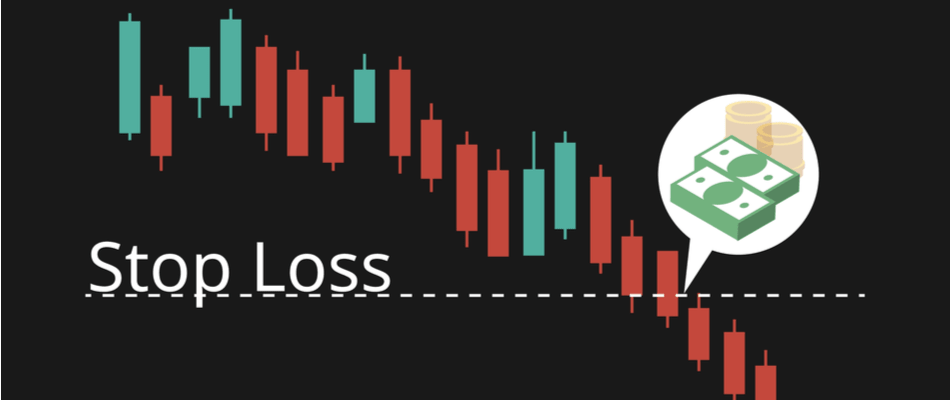 Stop loss spread betting