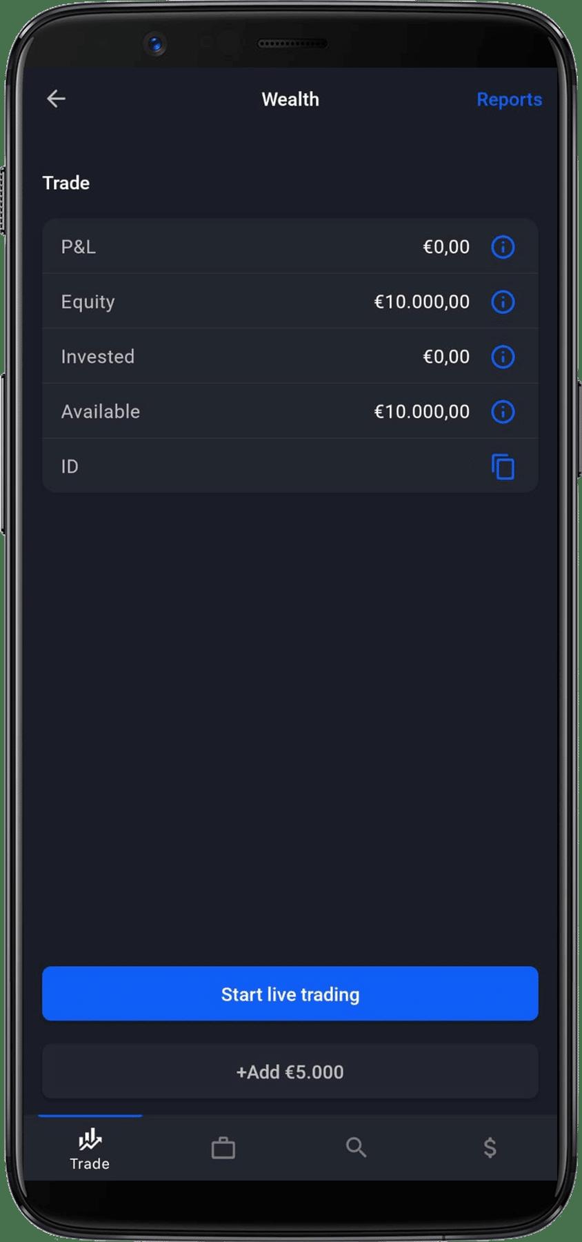 Admiral Markets Wealth