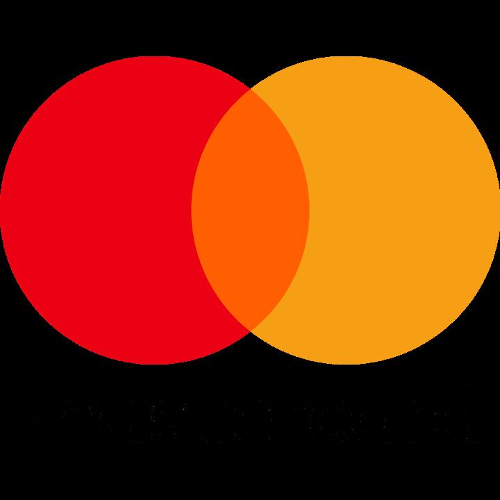 Creditcard betaalmogelijkheid