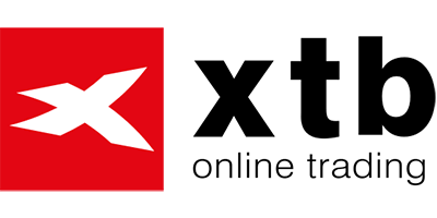 XTB logo png
