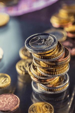 Klein geld beleggen