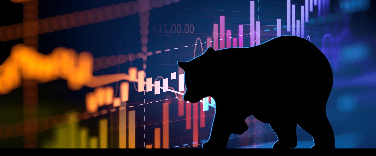 strategie Bear market (berenmarkt)