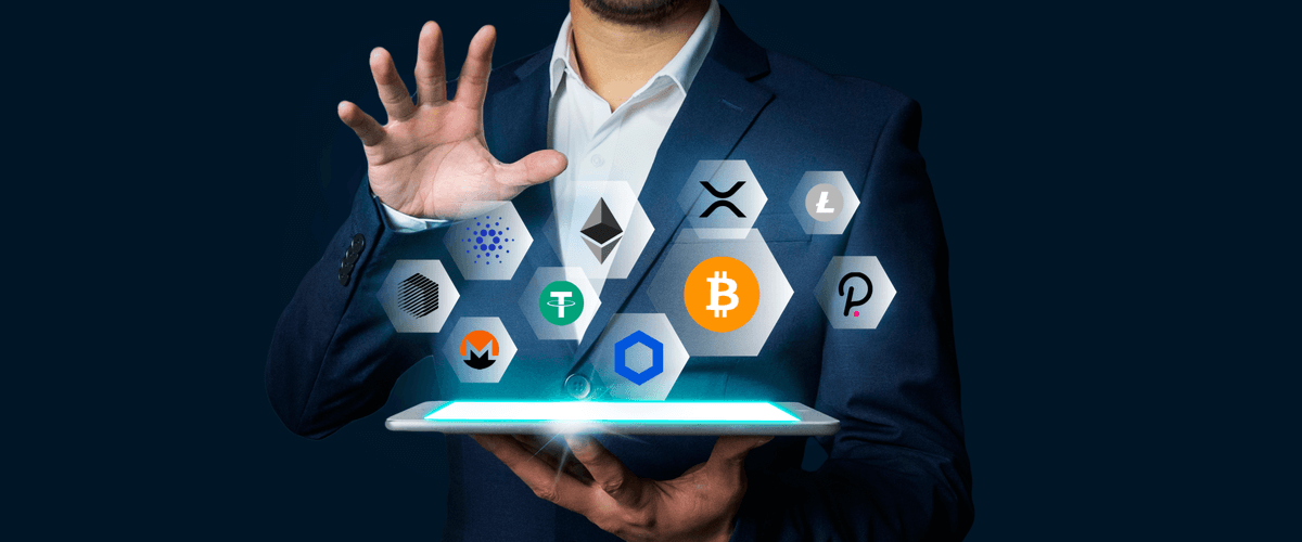 Cryptocurrency nieuws